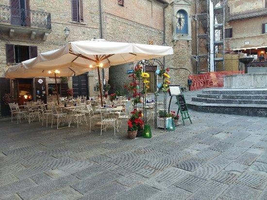immagine Osteria Il Gallo nel Pozzo In Perugia