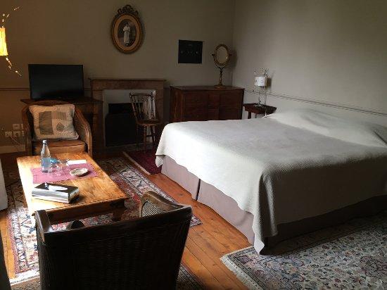 Nivillac, Frankrijk: une chambre