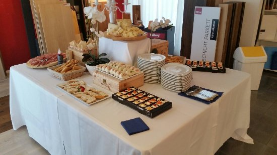 Province of Treviso, Italy: G&G Catering E Banqueting