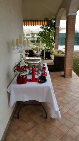 G&G Catering E Banqueting