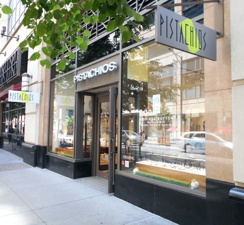 Our Chicago flagship features a beautiful storefront ... |Beautiful Storefronts Chicago
