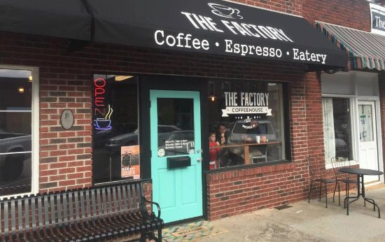 Mocksville, NC: Store Front