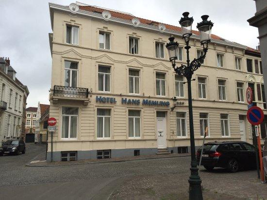 Hans Memling Hotel: photo0.jpg