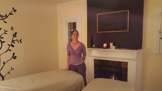 Denver Massage Studio
