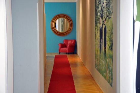 Hotel Altstadt Vienna Image