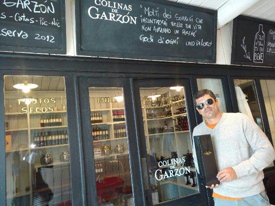 Departamento de Maldonado, Uruguay: La Panaderia De La Mama