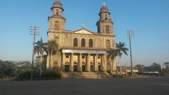 Antigua Catedral de Managua: 20160326_171540_large.jpg