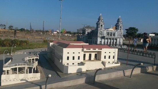 Antigua Catedral de Managua: 20160326_163451_large.jpg