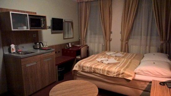 ペンゾン ヴァカ ホテル Image