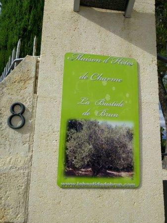 La Bastide de Brun