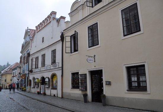 Albrecht Krieger House