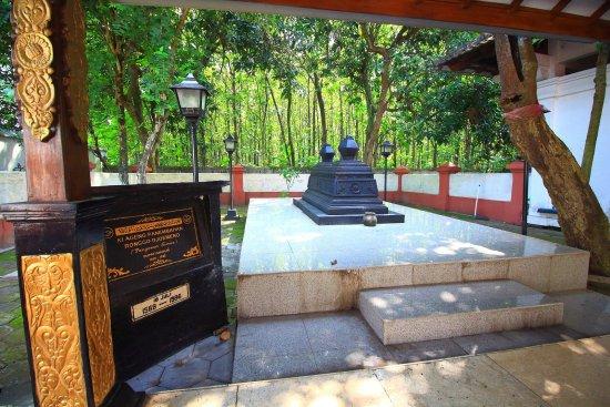 Madiun, إندونيسيا: Makam Pengeran Timur