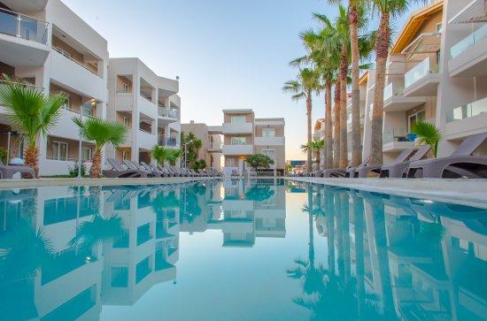Hotel Marika: MARIKA HOTEL