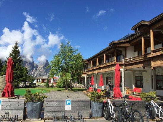 Seiser alm plaza hotel alpe di siusi prezzi 2019 e recensioni - Hotel alpe di siusi con piscina ...
