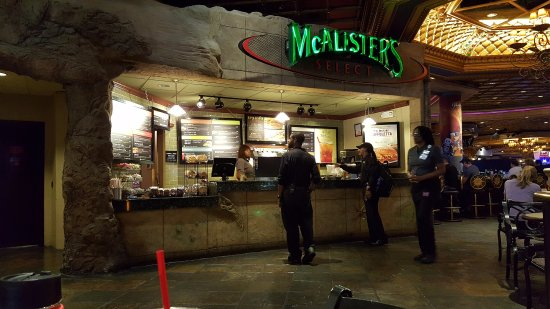 McAlister's Select