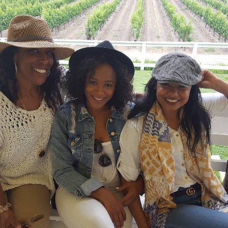 Solvang, Kalifornia: 805 wine tours