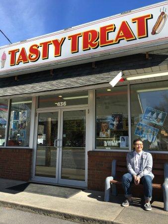 Tasty Treat