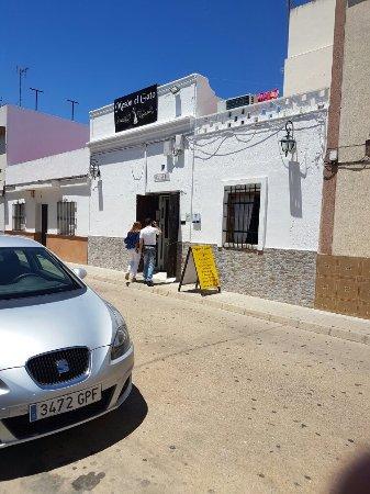 imagen Meson El Gato en Isla Cristina
