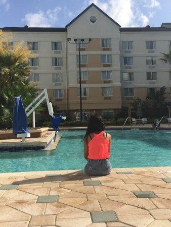 Fairfield Inn & Suites Orlando Lake Buena Vista in the Marriott Village: photo0.jpg