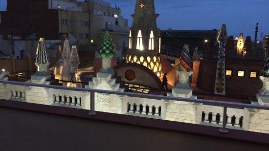 Hotel Gaudi Resmi