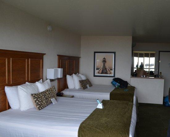 BEST WESTERN Agate Beach Inn Photo