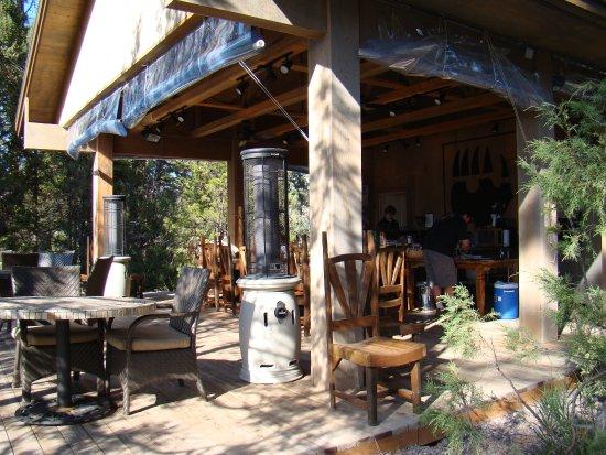 Greenough, MT: Butler's Kitchen