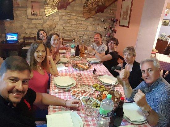 Agriturismo La Pellegrina: 20160618_202602_large.jpg