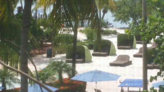 Hyatt Beach House Resort: 20160618_150920_large.jpg