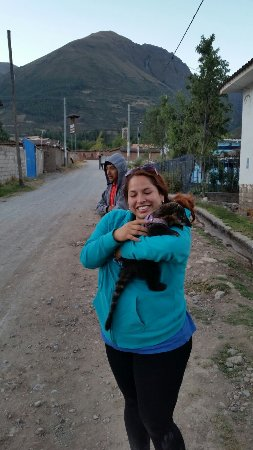 Inkallpa Valle Sagrado: 20160617_172336_large.jpg