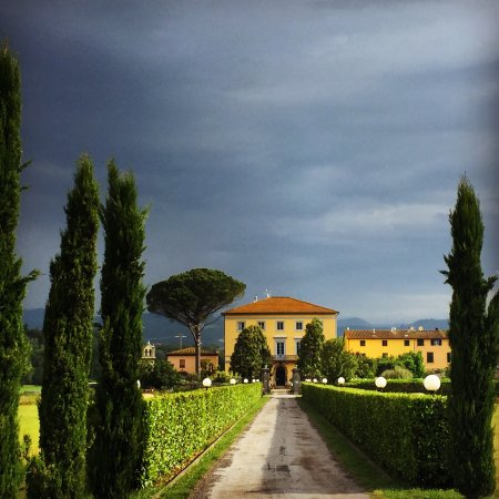Villa Pardi Lucca: photo3.jpg