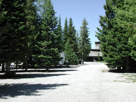 Wagon Wheel RV Campground and Cabins Photo