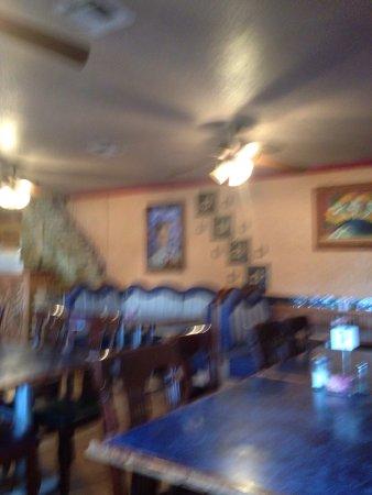 Hamilton, TX: Frida's Mexican Restaurant