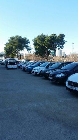 Avantgarde - Rent A Car & Chauffer drive