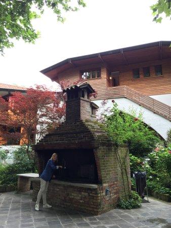 Quattro Fontane Hotel: photo4.jpg