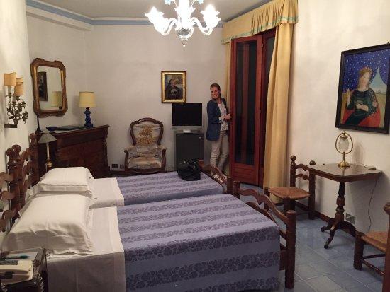 Quattro Fontane Hotel: photo8.jpg