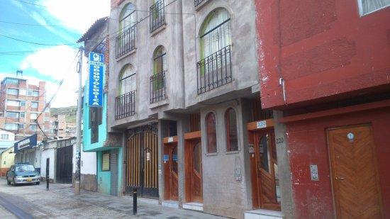 Iguana Hostel Puno