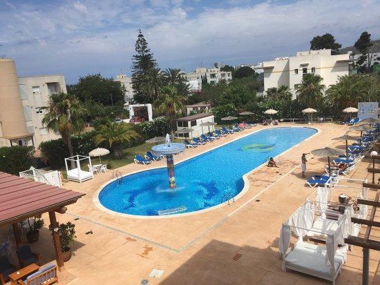 Abba Sants Hotel: photo0.jpg