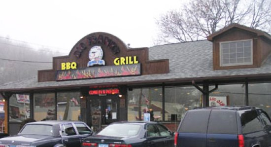 Big Frank's BBQ and Grill