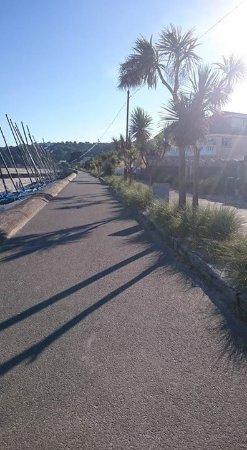 Seawold Guest House: Esplanade