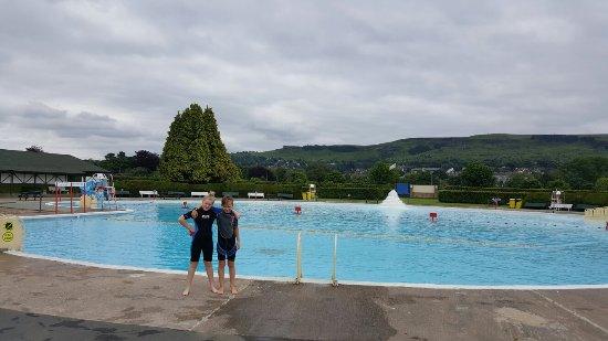 Ilkley Pool & Lido