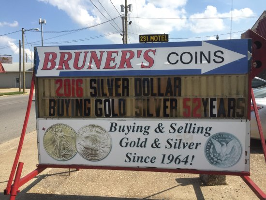 Bruner's Collectables