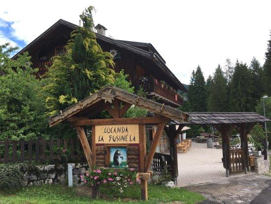 Residence Pralongo: photo0.jpg