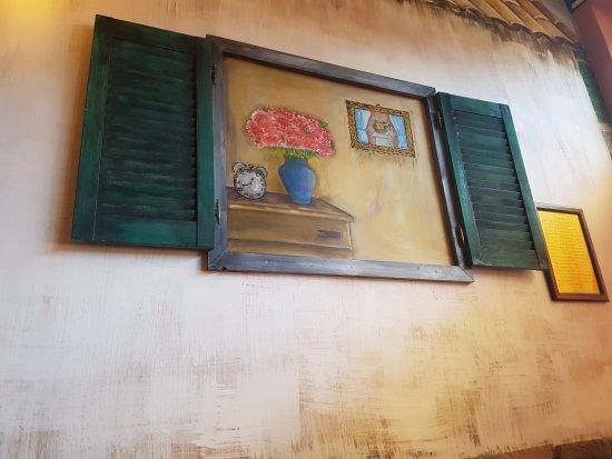 La Locanda di Tizia e Caio : Il locale