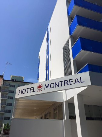 Photo of Hotel Montreal Bibione