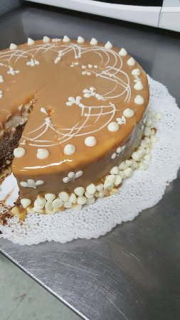 Best Chocolate Cake In Williamsburg Va