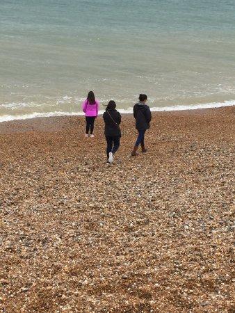 Brighton Beach照片