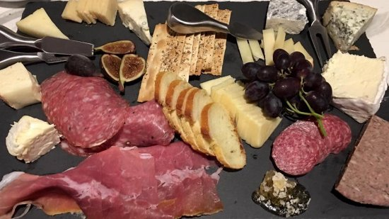 The Charcuterie