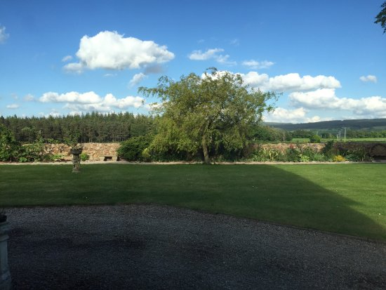 Trochelhill Country House Bed and Breakfast: Lovely