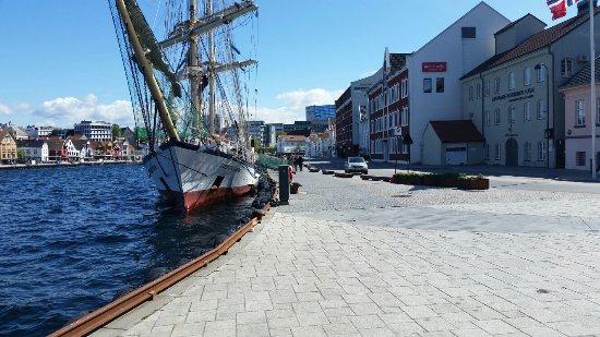 Drangedal, Norway: Gautefall Skisenter