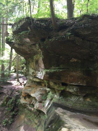 Hocking Hills State Park 사진